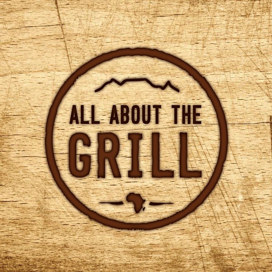 All About the Grill wood - Project All About the Grill