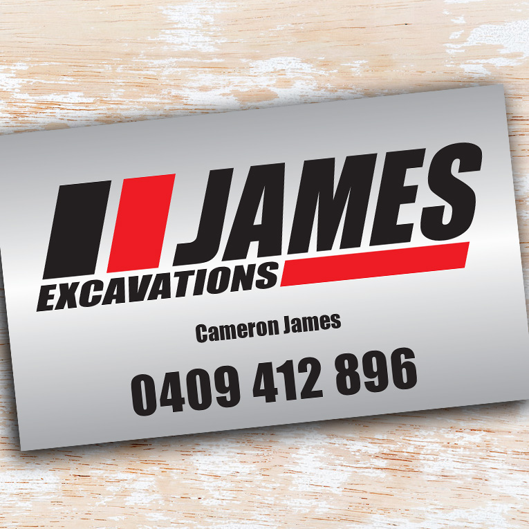 James Excavations BC - Project James Excavations