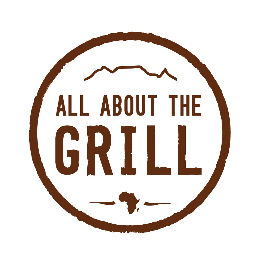 all about the grill - OUR WORK