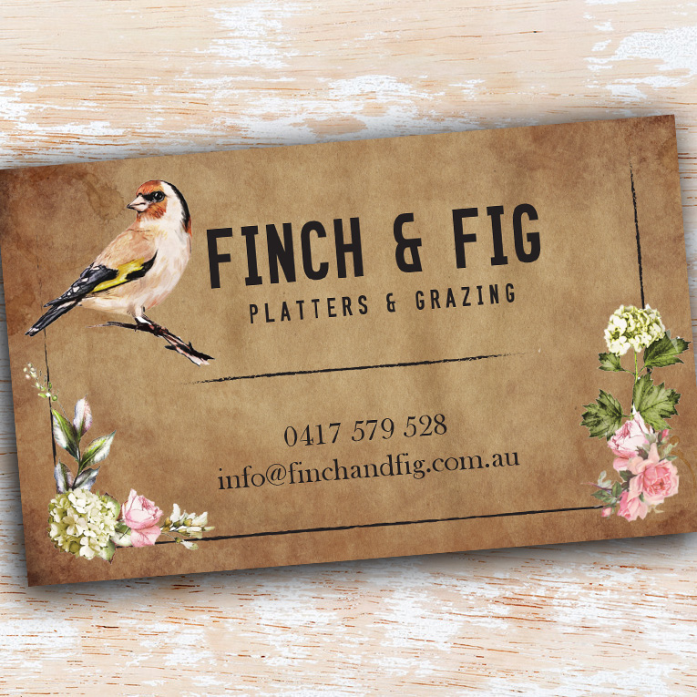 finch fig bc - Project Finch Fig