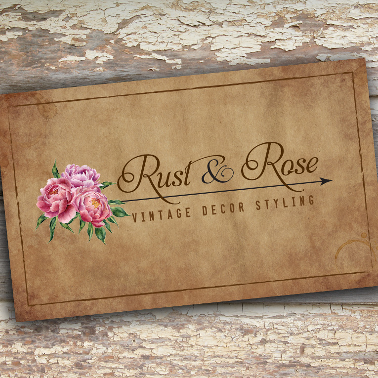 rust rose front - Project Rust and Rose