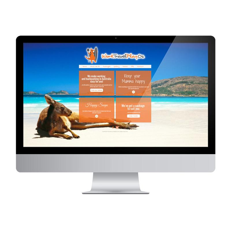 websites wtpoz - Project WTP Oz