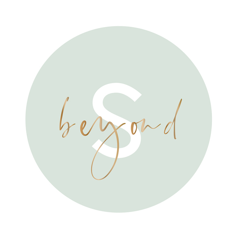 Styled Beyond logo - OUR WORK