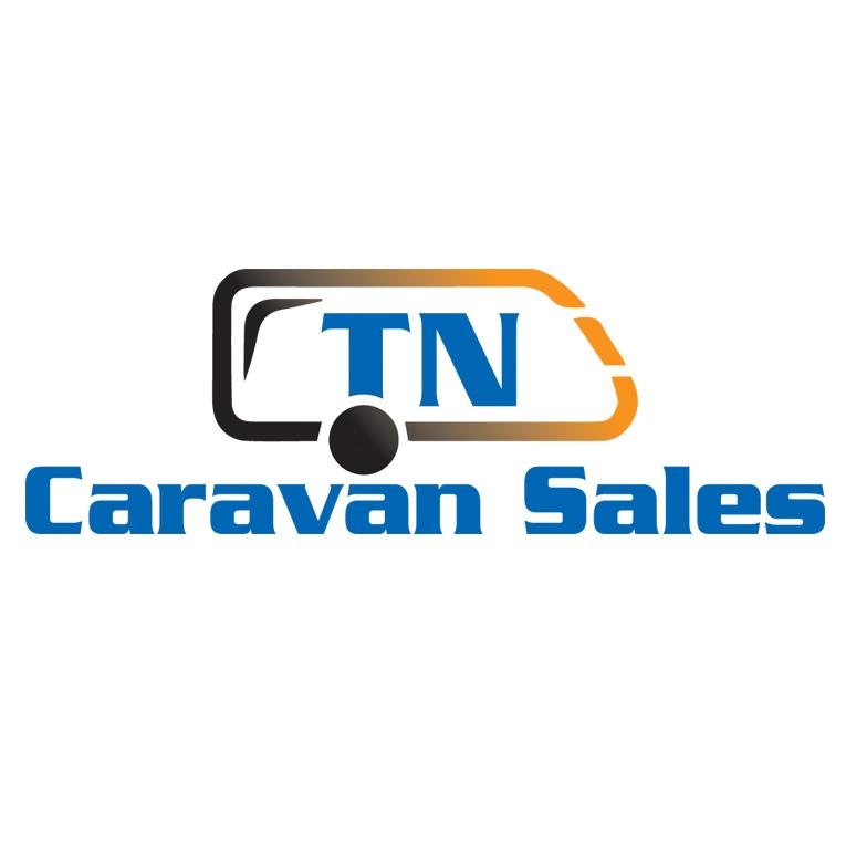 TN logo - Project TN Caravans