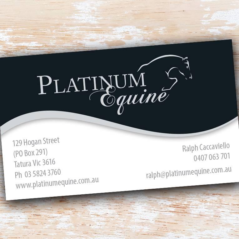 Platinum Equine BC - Project Platinum Equine
