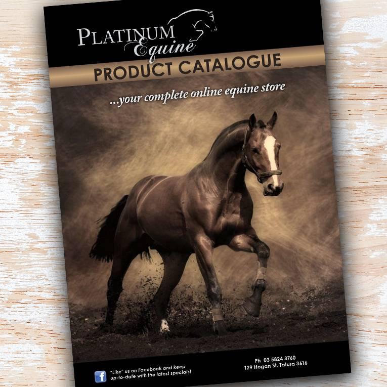 Platinum Equine catalogue - Project Platinum Equine
